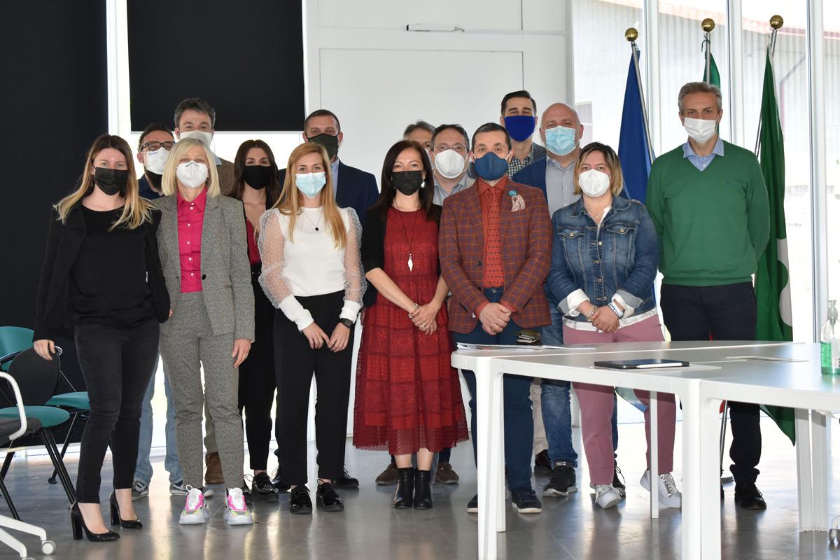 Il Consorzio Oltrepò mantovano incontra Regione Lombardia