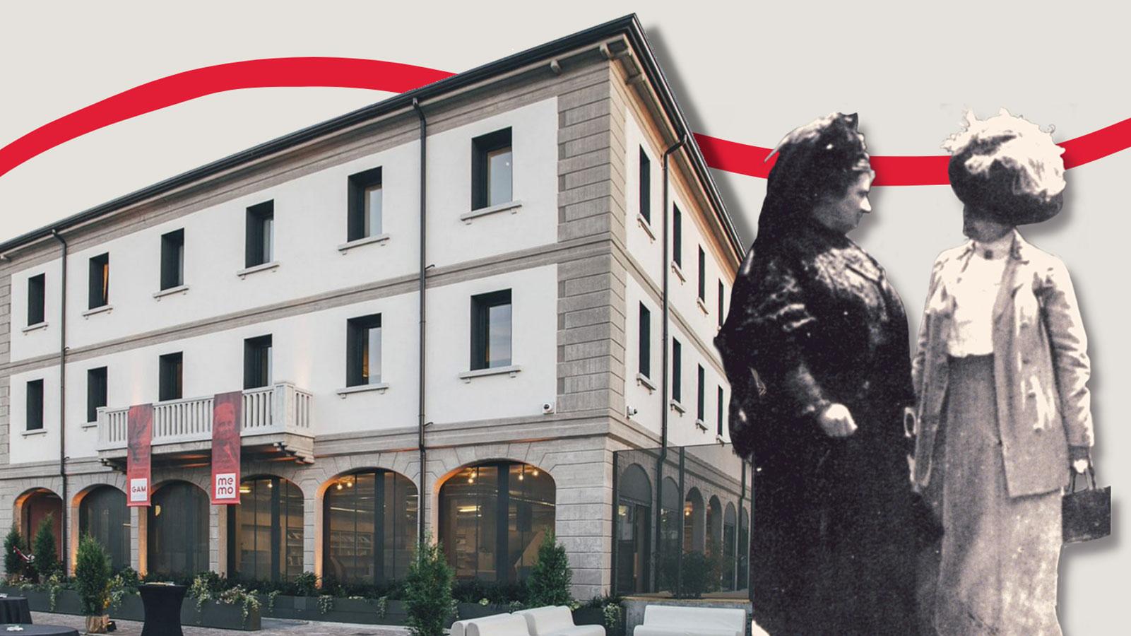 Museo Montessori – MEMO di Gonzaga