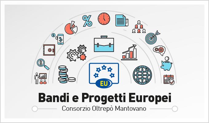 Bandi e Progetti europei