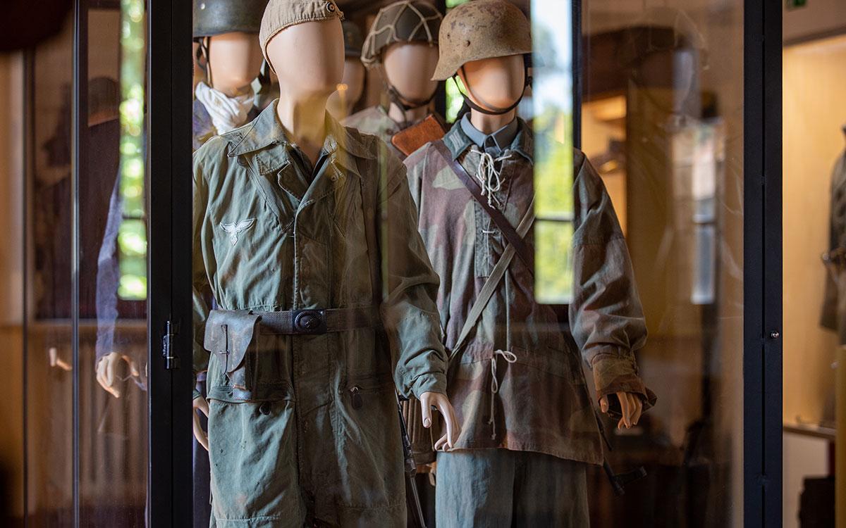 Museo seconda guerra mondiale