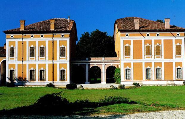 EsplorAzione urbana – Villa Guerrieri Gonzaga – Sustinente
