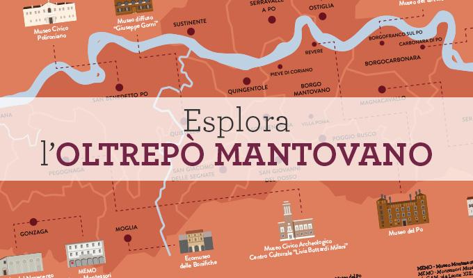 Esplora Oltrepò Mantovano