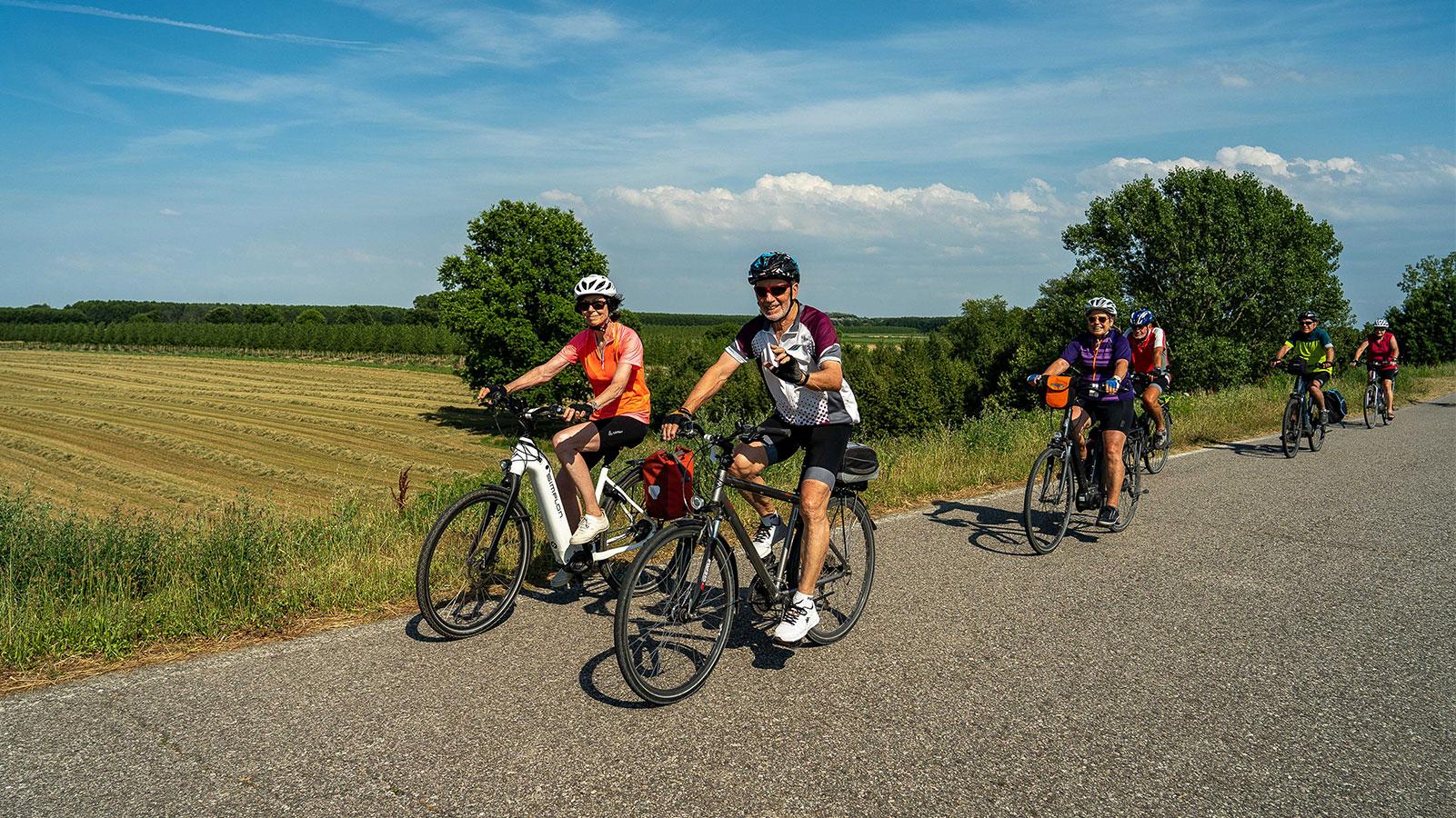 Ciclofestival dei Parchi 2021