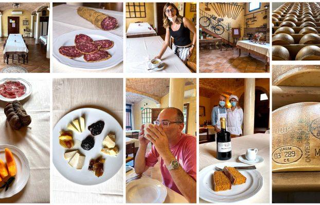 Prodotti e piatti tipici mantovani dell'Oltrepò, e dove trovarli!