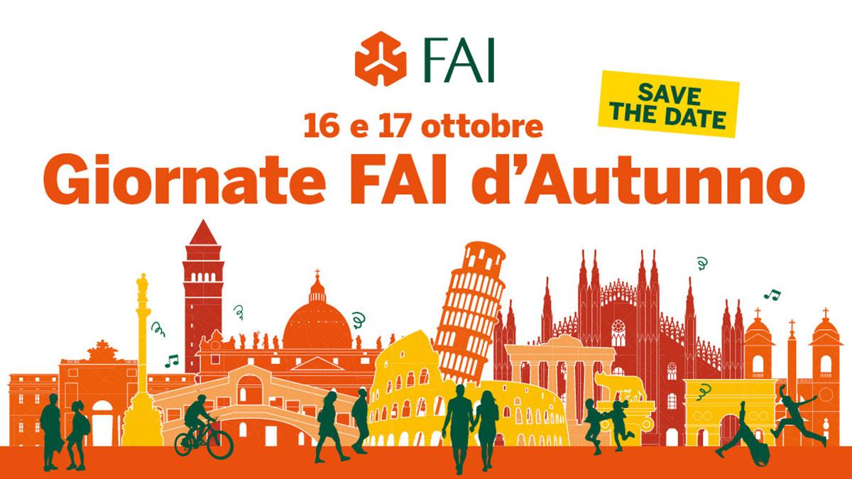 Giornate FAI d'autunno 2021 - Quistello